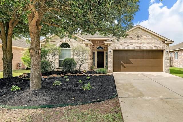21316 Heritage Forest Lane, Porter, TX 77365 (MLS #52570702) :: Caskey Realty