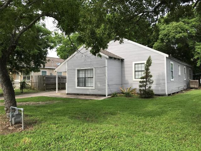 2015 Bayou Road, La Marque, TX 77568 (MLS #52573110) :: Texas Home Shop Realty