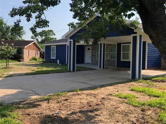 201 Bank Drive, Galena Park, TX 77547 (MLS #52573697) :: All Cities USA Realty