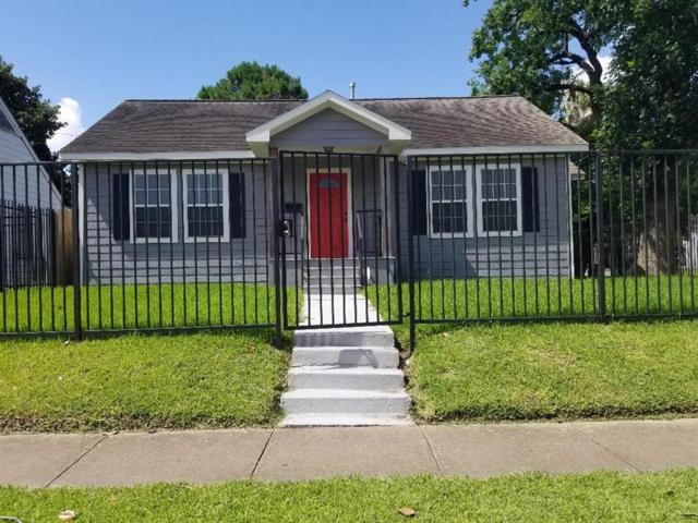 5202 Polk Street, Houston, TX 77023 (MLS #52576183) :: Krueger Real Estate