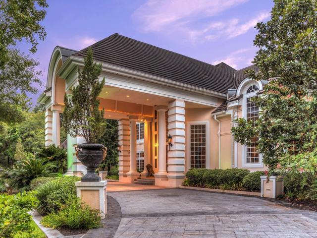 205 Grogans Point Road, The Woodlands, TX 77380 (MLS #52577223) :: Giorgi & Associates, LLC
