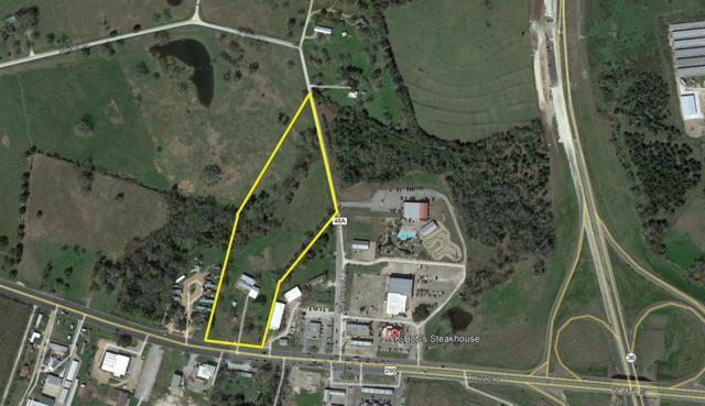 2320 Highway 290 W, Brenham, TX 77833 (MLS #52577434) :: KJ Realty Group