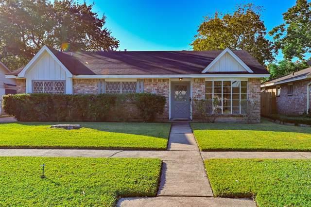 9107 Grape Street, Houston, TX 77036 (MLS #52580403) :: Caskey Realty