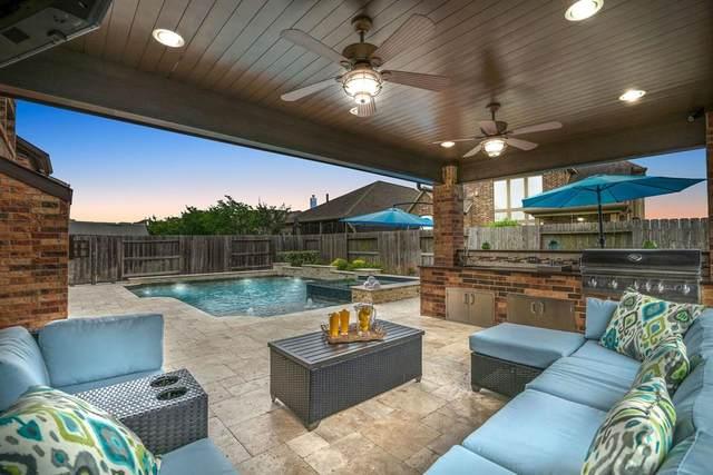 2490 Marufo Vega Drive, Spring, TX 77386 (MLS #52581199) :: Texas Home Shop Realty