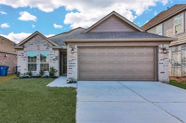 23511 Azalea Hill Trail, Spring, TX 77373 (MLS #52582239) :: Texas Home Shop Realty