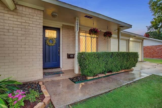 10922 Hillcroft Street, Houston, TX 77096 (MLS #52583846) :: Giorgi Real Estate Group