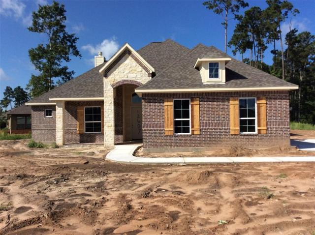 12607 Walther Court, Magnolia, TX 77354 (MLS #52585592) :: Grayson-Patton Team