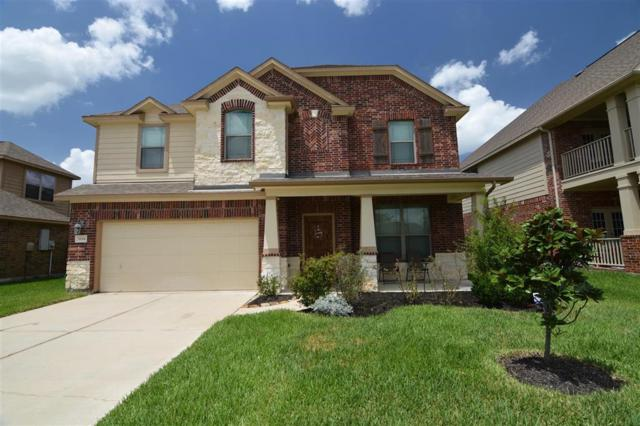 5614 Brookway Willow Drive, Spring, TX 77379 (MLS #52587502) :: Giorgi Real Estate Group