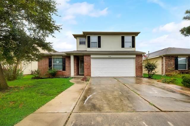 19542 Cliffsage Court, Cypress, TX 77433 (MLS #5258771) :: Len Clark Real Estate