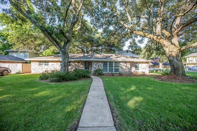 1409 Kathy Ave, Sealy, TX 77474 (MLS #52588175) :: The Property Guys