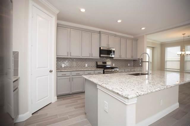 7523 Irby Cobb Boulevard, Rosenberg, TX 77469 (MLS #52589285) :: Texas Home Shop Realty