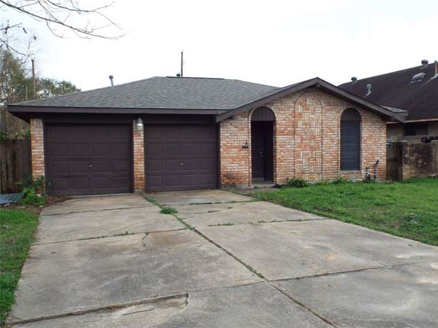 1014 Missouri Street, South Houston, TX 77587 (MLS #52591055) :: Ellison Real Estate Team