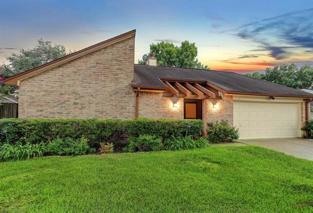 13407 Raven Roost Drive, Cypress, TX 77429 (MLS #52592171) :: Ellison Real Estate Team
