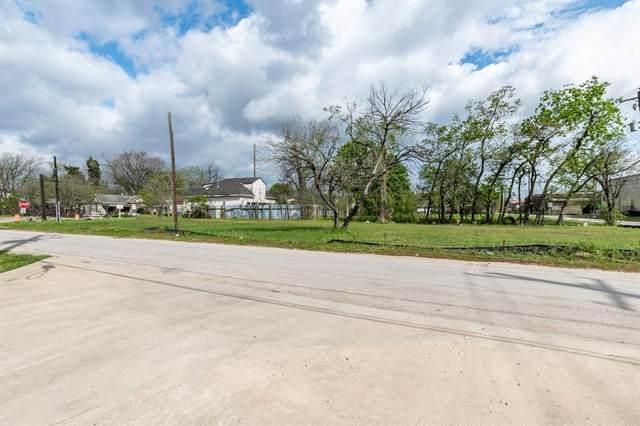 0 Brooks Street, Houston, TX 77026 (MLS #52592694) :: Lisa Marie Group | RE/MAX Grand