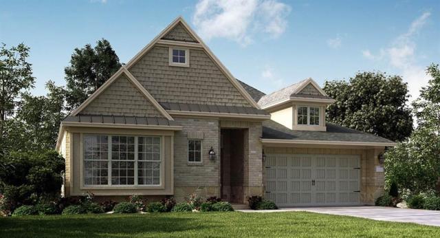 18706 June Grove Lane, Cypress, TX 77429 (MLS #52593487) :: Magnolia Realty