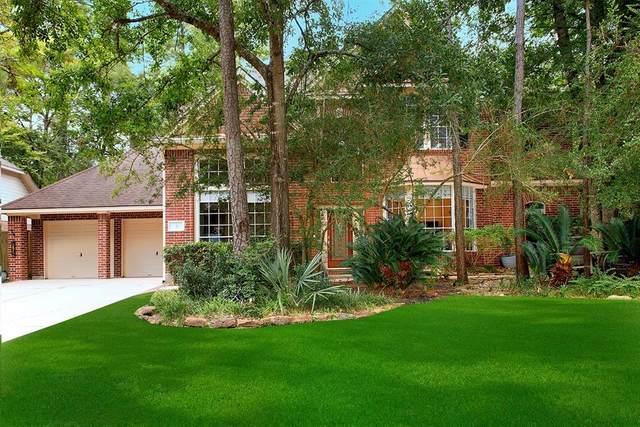 2 Gallant Oak Place, The Woodlands, TX 77381 (MLS #52593683) :: NewHomePrograms.com