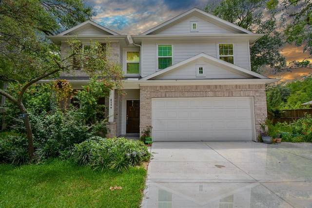 411 W Sam Houston Parkway N, Houston, TX 77024 (MLS #52595993) :: Michele Harmon Team