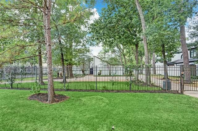 10 W Shady Lane, Houston, TX 77063 (MLS #52596341) :: The Property Guys