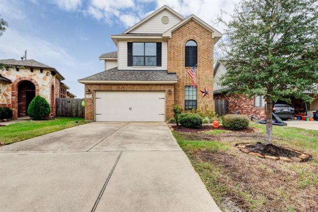 622 Aulia Lane, Spring, TX 77386 (MLS #52596512) :: Giorgi Real Estate Group