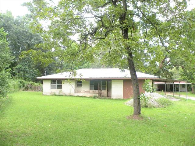 3702 Black Oak Lane, Montgomery, TX 77316 (MLS #52598419) :: Texas Home Shop Realty