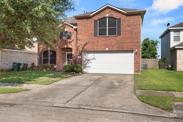 7435 Cragmont Bridge Drive, Cypress, TX 77433 (MLS #52601932) :: Bray Real Estate Group