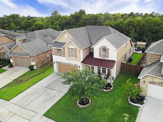 1426 Pebblestone Way, Pearland, TX 77581 (MLS #52602673) :: Ellison Real Estate Team