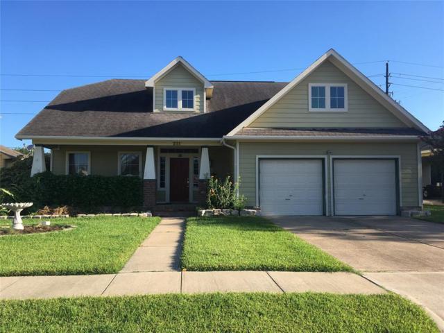 211 Lakeview Drive, Sugar Land, TX 77498 (MLS #52602702) :: Magnolia Realty
