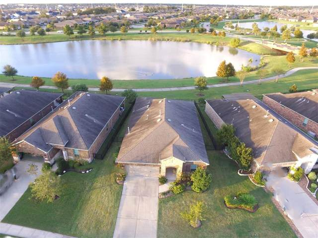 3527 Anchor Cove, Richmond, TX 77469 (MLS #52603566) :: The Sansone Group