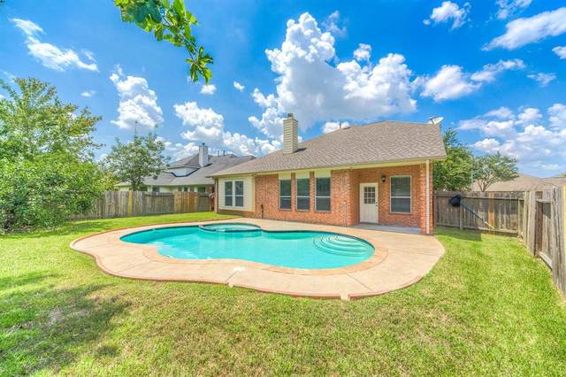 25223 Sundown Canyon Lane, Katy, TX 77494 (MLS #52603717) :: The SOLD by George Team