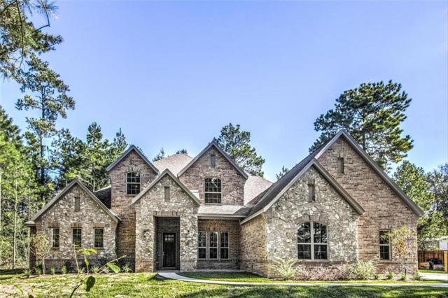 15594 Collier Court, Montgomery, TX 77316 (MLS #52604251) :: Fairwater Westmont Real Estate
