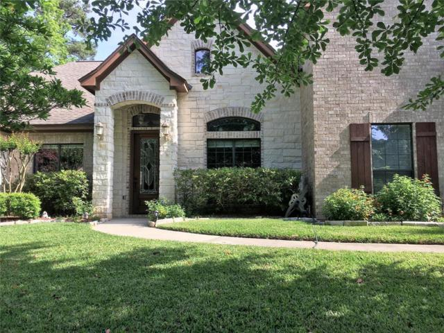 2008 Shasta Ridge Drive, Conroe, TX 77304 (MLS #52604573) :: KJ Realty Group