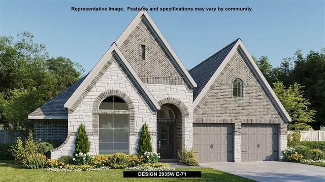 4311 Harlow Ranch Court, Fulshear, TX 77441 (MLS #52606303) :: Lisa Marie Group | RE/MAX Grand