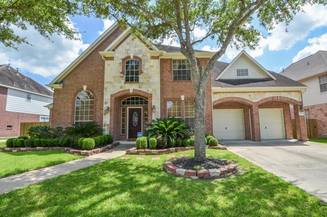 3927 Garnet Fls, Sugar Land, TX 77479 (MLS #52606674) :: Giorgi Real Estate Group