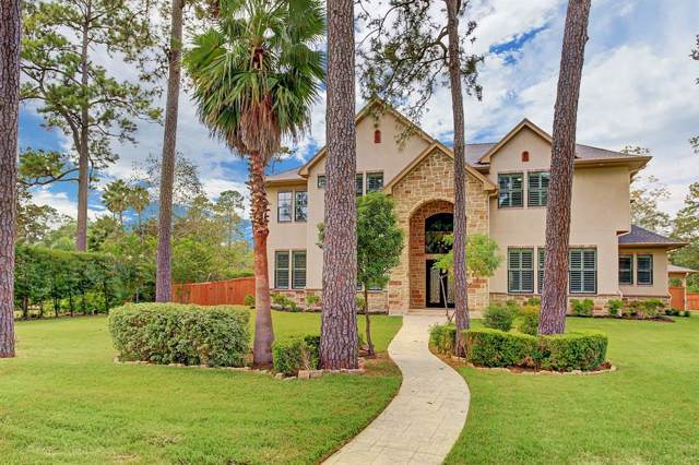 325 Bunker Hill Road, Houston, TX 77024 (MLS #52608613) :: The Jennifer Wauhob Team