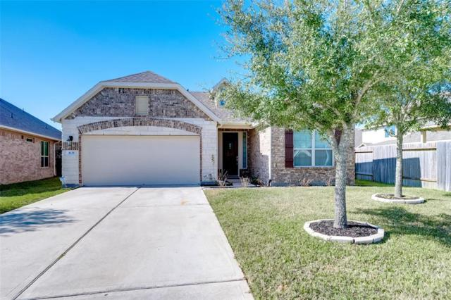 8139 W Pine Creek Bend, Cypress, TX 77433 (MLS #52612917) :: The SOLD by George Team