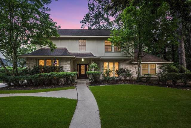 2322 Willow Pass Drive, Houston, TX 77339 (MLS #52615164) :: The Heyl Group at Keller Williams