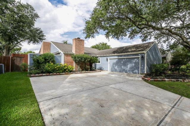 1839 Round Lake Drive, Houston, TX 77077 (MLS #52616633) :: Connect Realty