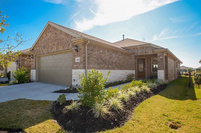 3259 Chimney Swift Lane, Richmond, TX 77469 (MLS #52618024) :: CORE Realty