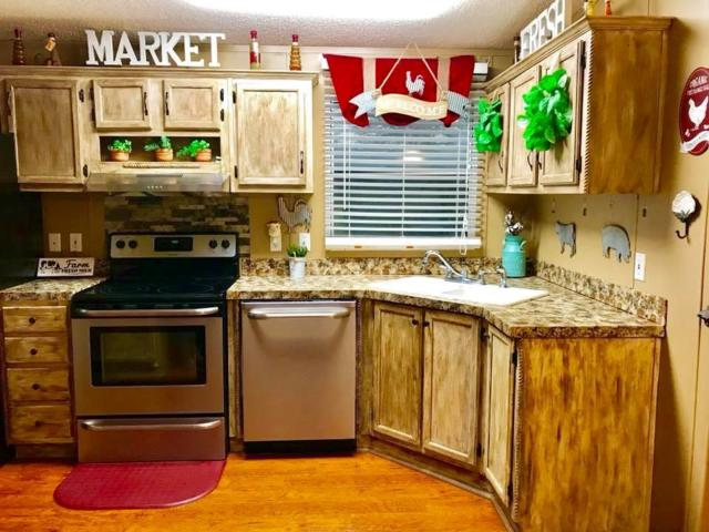 3306 Mcdonald Avenue, Bryan, TX 77807 (MLS #52618266) :: Texas Home Shop Realty