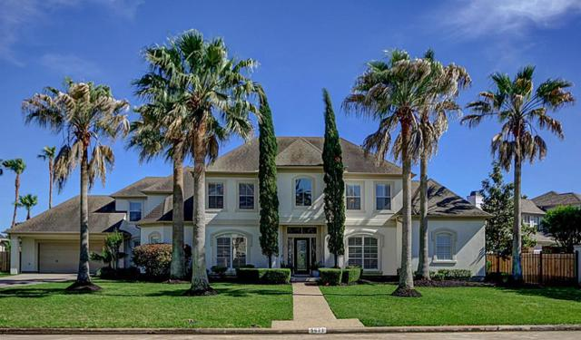 5671 Grand Floral Boulevard, Houston, TX 77041 (MLS #52621798) :: The Bly Team
