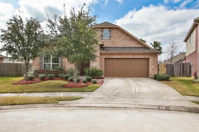 11659 Brentcross Drive, Tomball, TX 77377 (MLS #52622158) :: Texas Home Shop Realty