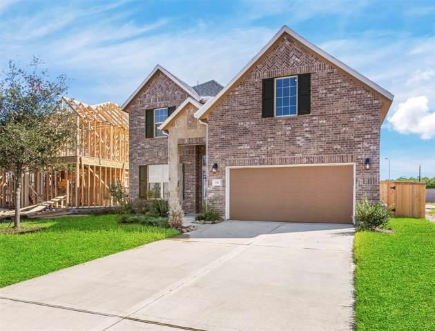 355 Cavil Barrier Lane, La Porte, TX 77571 (MLS #52622923) :: Texas Home Shop Realty