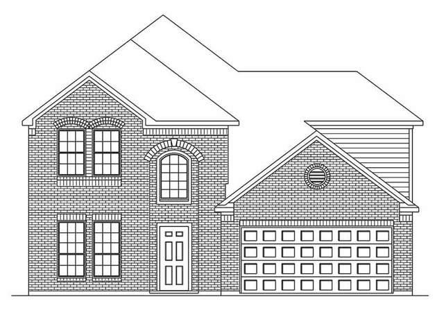 1814 Benbrook Hollow Lane, Brookshire, TX 77423 (MLS #52626412) :: NewHomePrograms.com LLC