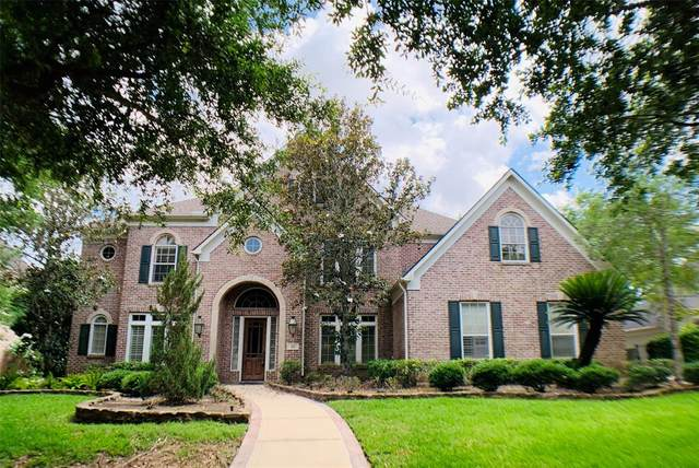 11 Wilmington Court, Sugar Land, TX 77479 (MLS #52627057) :: The Heyl Group at Keller Williams