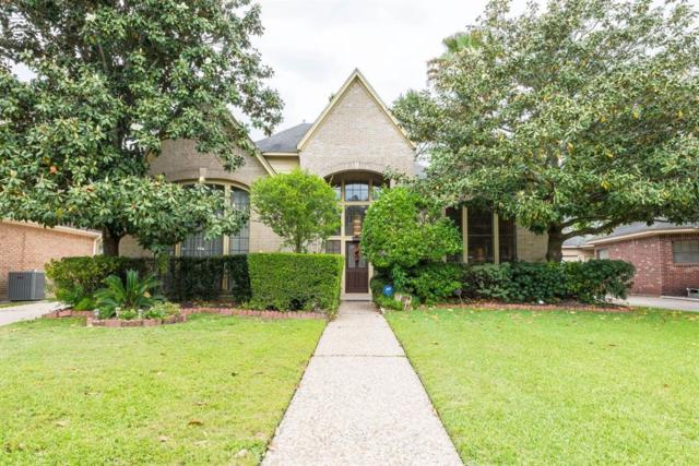 20310 Prince Creek Drive, Katy, TX 77450 (MLS #52627574) :: The Collective Realty Group