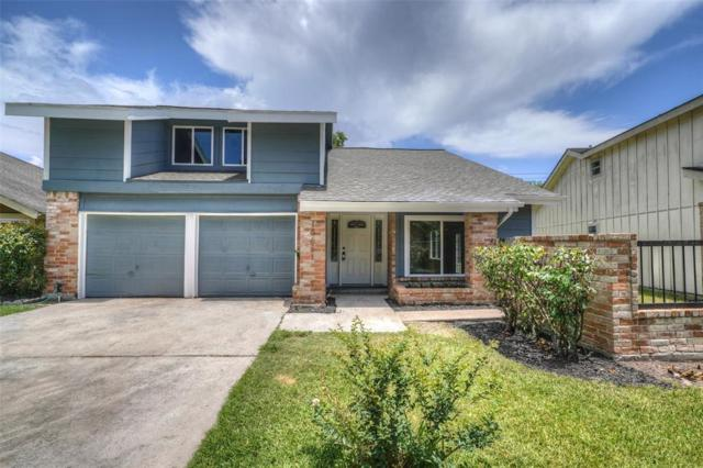10631 W Chapel Hill Drive, Houston, TX 77099 (MLS #52627637) :: Giorgi Real Estate Group