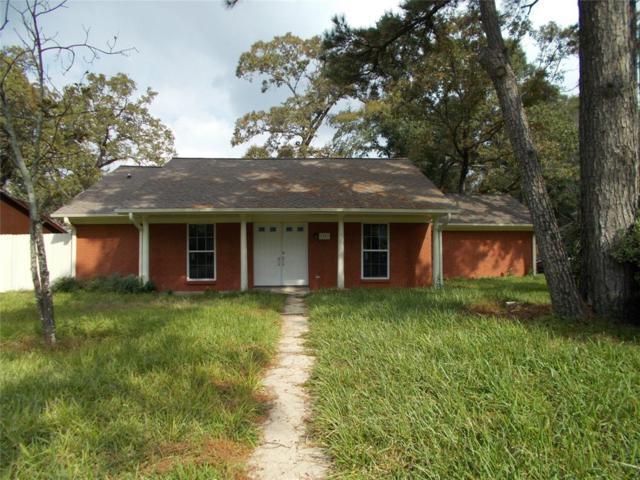 3202 Chaparral Way, Spring, TX 77380 (MLS #52629016) :: Ellison Real Estate Team