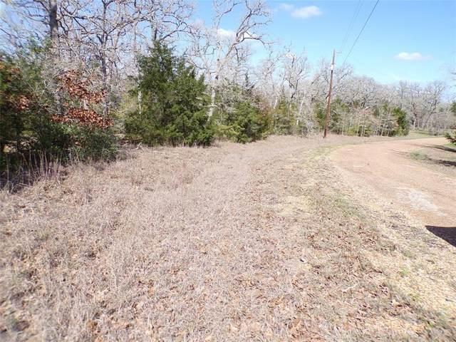 165 & 183 Indian Ridge Drive, Somerville, TX 77879 (MLS #52631649) :: The Jill Smith Team