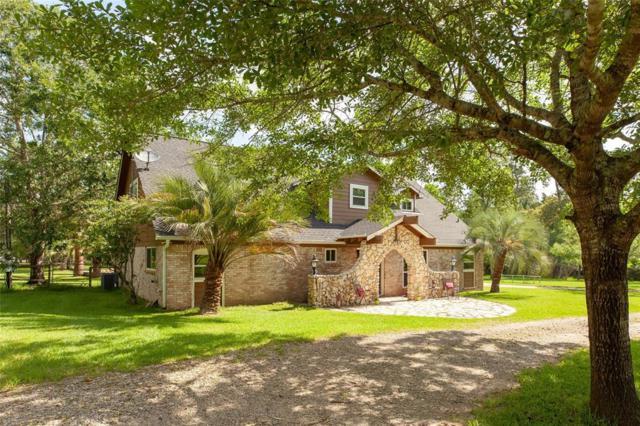16018 Lone Shadow Trail, Stagecoach, TX 77355 (MLS #5263524) :: Magnolia Realty