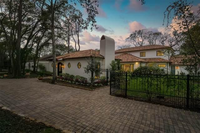 70 W Broad Oaks Drive, Houston, TX 77056 (MLS #52635370) :: Michele Harmon Team